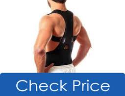 Best Back Brace For Posture 2019 Posture Corrector Reviews