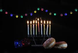Yom Kippur 2017 Candle Lighting Hanukkah Wikipedia