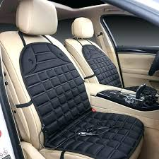 heated car seat covers halfords heater high quality seats winter warm cushion cold days cover auto
