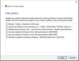 Laden sie die updates manuell herunter und installieren sie sie. Nach Einem Erfolglosen Versuch Auf Windows 10 Ein Upgrade Zu Aktualisieren Systemwiederherstellungseinrichtung Suche Funktioniert Nicht