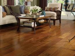 Captivating The Durable Beauty Of Wood Laminate Flooring