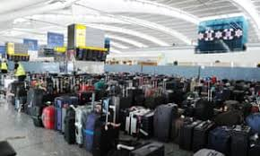 Ten Guardian Want Travel The Again Never To Will Make That Stories Fly You Airport Horror