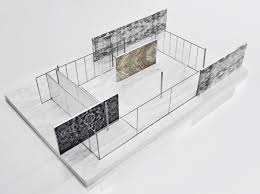 ludwig mies van der rohe barcelona. Barcelona-pavilion-installation-by-sanaa-sanaa_image_5.jpg Ludwig Mies Van Der Rohe Barcelona