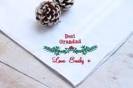 Christmas Gifts For Grandad  GettingPersonalcoukGrandad Christmas Gifts