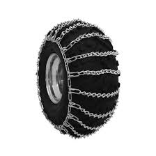 Security Chain Tire Chains Size Chart Best Garden Tractor Snow Chains 2019 Report Outdoors