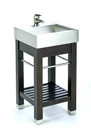 ikea pedestal sink.  Ikea Pedestal Sink Under Storage B Cabinet Hack Ikea In Ikea Pedestal Sink K