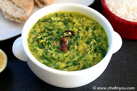 indian spinach recipes spinach lentil curry recipe indian curry recipes