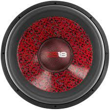 Buy DS18 Troublemaker SPL Competition Subwoofer 18, 6,000W Max,3,500W RMS,  Dual 1 Ohm, Powerful Car Audio Bass Speaker (1 Speaker) Online in  Indonesia. B07VBBCTLK
