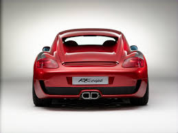 2007-StudioTorino-RK-Coupe-based-on-Porsche-Cayman-Rear-1280x960 ...
