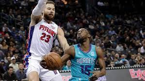 Detroit Pistons lose to Charlotte ...