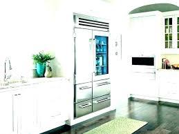 glass refrigerator for home single door glass front refrigerator glass door refrigerator for home single door