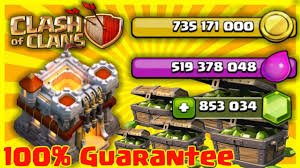 Clash Of Lights Apk Clash Of Clans Clash Of Clans Hacked Mod Apk Clash Of Lights Youtube