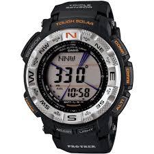 men s watches men s sports watches men leather watches men s casio men s pro trek prg260 1 solar digital watch