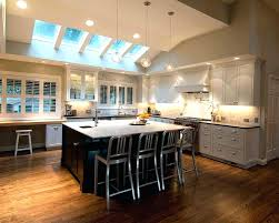 track lighting for vaulted ceilings. Cathedral Ceiling Track Lighting Vaulted Kitchen Millennium Enterprises Park Traditional Recessed For Ceilings