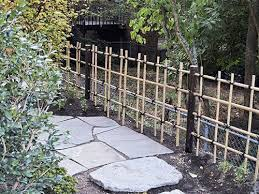 japanese fence design. Japanese Fence Design