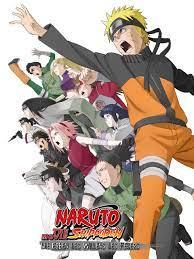 Amazon.de: Naruto Shippuden - The Movie 3 - Die Erben des Willens des  Feuers ansehen