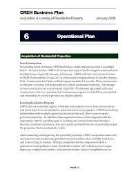 home renovations business plan template. Home Renovations Business Plan Template Business Plan Brochure