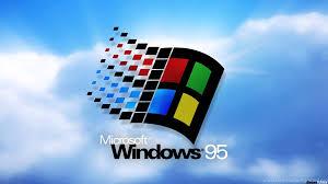 Windows 95 Widescreen Wallpapers OS ...