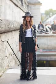 leather jackets for women street style inspiration 5