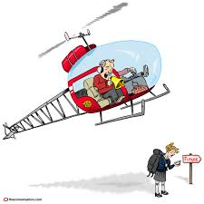 from tiger to range parents what research says about pros helicopter parents