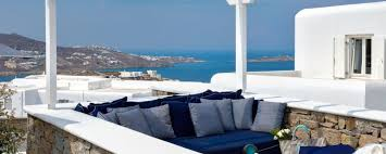 Myconian Kyma Design Hotel Mykonos Unique Hotel In Mykonos Myconian Kyma A Member Of Design