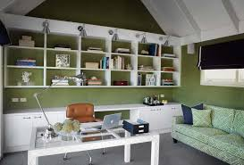 Captivating Home Office Decorating Ideas On A Budget 002 Images