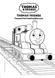Small Picture Thomas The Tank Engine Coloring Pages Picture 43 Free And