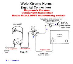horn relay wiring diagram 85 86 87 87a 30 dolgular com in for at bosch relay wiring diagram 5 pole at Relay Wiring Diagram 87a