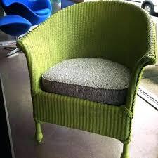 lime green patio furniture green patio chair cushions green wicker furniture vintage loom chair all done lime green patio furniture
