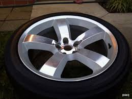 Cars With 5x115 Bolt Pattern Enchanting Two 448 Inch Dodge Charger SRT48 Wheels 48x1148 Bolt Pattern 2480
