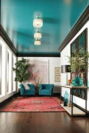 Scintillating Ceiling Color Paint Gallery - Best idea home design .