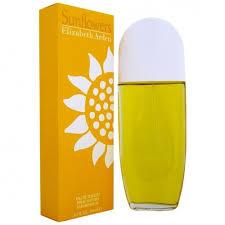 <b>Туалетная</b> вода <b>Elizabeth Arden Sunflowers</b> edt 100 мл цена | 220.lv