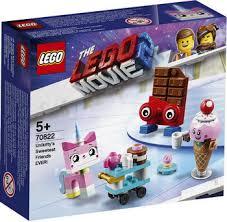 <b>Конструктор Lego САМЫЕ лучшие</b> друзья Кисоньки! 70822 LEGO ...