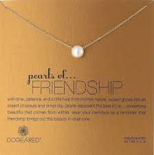 Quotes About Pearls And Friendship Enchanting Quotes About Pearls And Friendship Amusing Best Ever Christmas Gifts