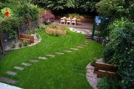 Affordable Quotes About Backyards With Simple Landscaping Ideas For Small  Ebfbfedba