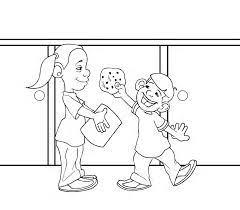 Teaching Good Behavior to Kids