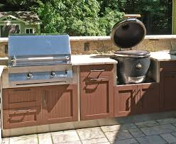 Outdoor Kitchens San Diego Outdoor Bbq Kitchen Bbq Grill Accessories For Landscape Design