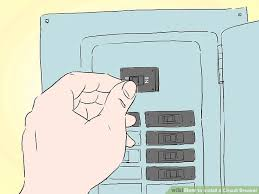 how to install a circuit breaker 14 steps pictures image titled install a circuit breaker step 1
