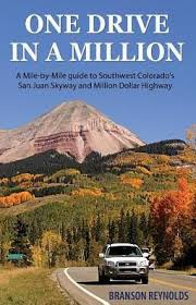 One Drive in a Million: A Mile-by-Mile guide to Southwest ...
