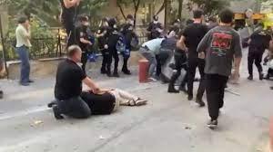 Ankara'da Suruç Katliamı anmasına polis engeli