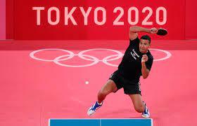 التنين الصيني ينهي مغامرة عمر عصر في الأولمبياد