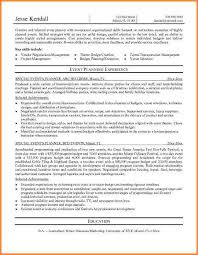 5 Corporate Event Planner Resume Bunch Ideas Of Event Planner Resume