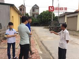 Cận cảnh đàn chó dữ cắn chết bé trai 7 tuổi ở Hưng Yên - Sukien24h.vn