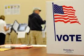 The Outer Banks Voice - Today is Primary Day in North Carolina