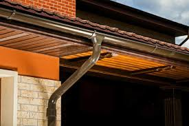 Commercial Steel Gutter Services in Colorado Springs & Denver