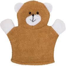 <b>ROXY</b>-<b>KIDS Мочалка</b>-<b>рукавичка</b> Baby Bear — купить в интернет ...