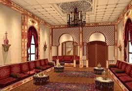 picture 5296 Oriental Living Area Decoration Ideas decoration ideas