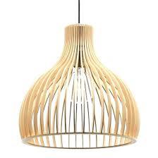 timber pendant lights wooden pendant lights bunnings