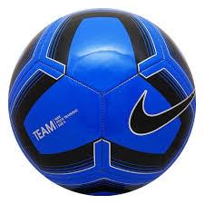 <b>Мяч футбольный NIKE Pitch</b> Training, SC3893-410, р.5, 12 п,гл ...