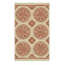 architecture orange accent rug dream kavka designs mestara blue 2 x 3 with regard